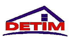 DETIM budowlane materiały i usługi, docieplenia, elewacje, remonty, inwestycje